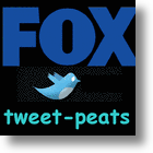 FoxTV + Twitter = Tweet-peats!